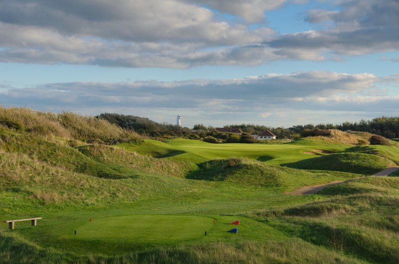 The Royal Clarence Hotel is Ideal for Burnham and Berrow Golf Club