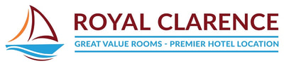 royalclarencehotel.com